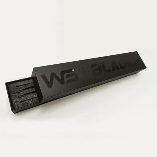 WS Premium Blades Ersatzkufen Hockey
