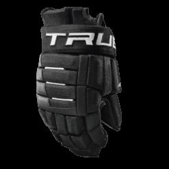 TRUE Hockey Handschuhe A4.5 schwarz