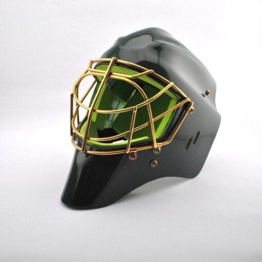 WS Custom Mask HillerEvoluzione racing green