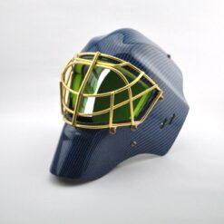 WS Custom Mask Tornado Proton schwarz-blau